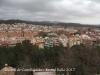 Castell de Castelldefels - Vistes des del mirador