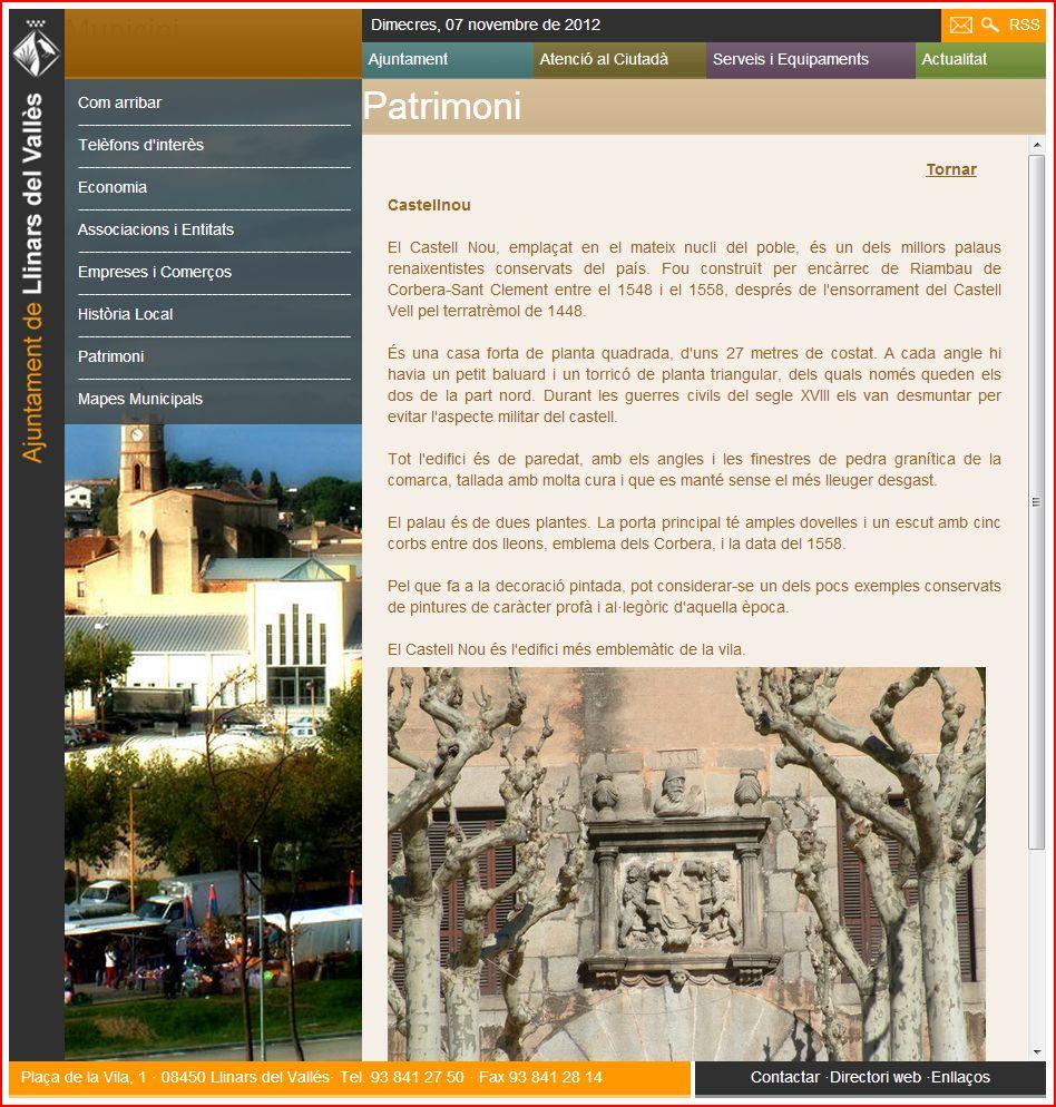 castellnou-de-llinars-captura-de-pantalla-pagina-web-ajuntament