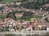 Castell de Castellnou / Llinars del Vallès: vist des del Castellvell del Far / Llinars del Vallès
