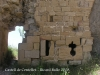 Castell de Centelles - Espitlleres