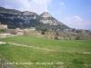 Castell de Centelles - vista general, entorn.