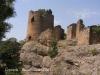 Castell de Comiols.