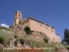 Castell de Corbera d\'Ebre - Església vella de Sant Pere