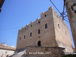 Castell de Creixell