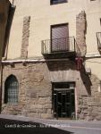 Castell de Gandesa
