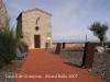 Castell de Granyena - Capella del cementiri vell (Segle XVIII).