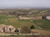 Vistes des del castell de Granyena