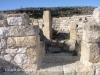 Guimerà - restes del castell.