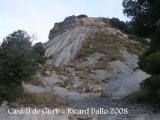 Castell de Gurb