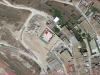 Castell de la Granadella - Vista zenital - Captura de pantalla de Google Maps