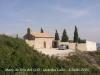 Castell de la Guàrdia Lada - Ermita de la Mare de Déu del Coll