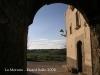 Castell de La Morana - Portal d\'entrada a la vila closa.
