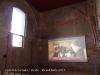 Castell de la Suda – Lleida - Sala de Corts - El dia de la visita es podia veure un audiovisual