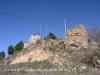Castell de l'Aguda - Torà