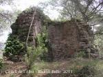 Castell de l'Albà