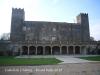 Castell de L'Alberg.
