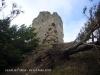 Castell de l'Albiol.