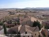 Vistes des del castell de l'Ametlla de Segarra - Montoliu de Segarra