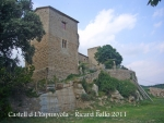 Castell de L'Espunyola