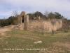 Castell de Llanera - Cementiri.