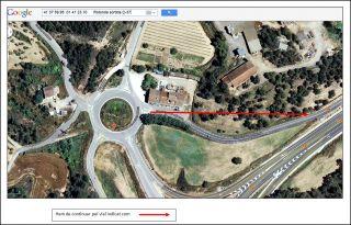castell-de-maians-mapa-google-itinerari-0