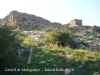 Castell de Malagastre.