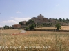Castell de Malgrat - Vista general, entorn.