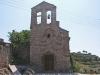Castell de Malgrat - Església (Romànica – segle XII) de Santa Maria de Malgrat.