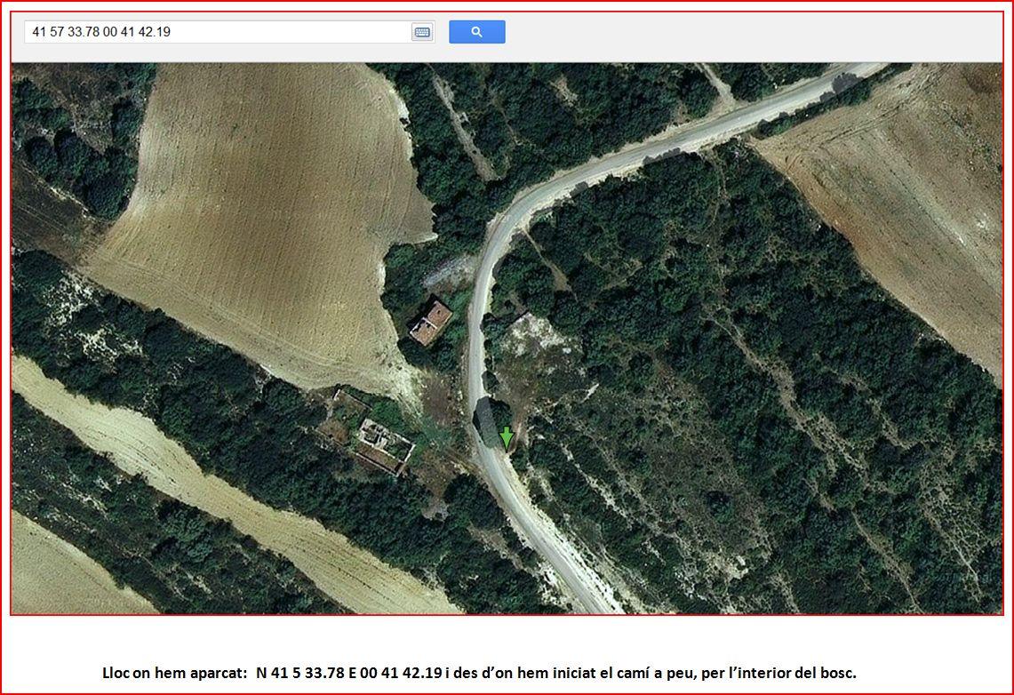 castell-de-milla-itinerari-2-mapa-google