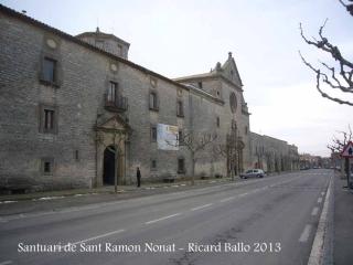 Santuari de Sant Ramon Nonat
