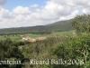 Castell de Montclús-Vistes des del castell.