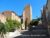 Castell de Montfalcó d'Agramunt – Ossó de Sió