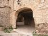 Castell de Montfalcó del Duc - Porta d\'entrada.