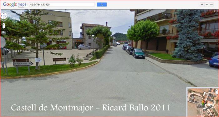 montmajor-castell-de-montmajor-inici-itinerari-sobre-mapa-google