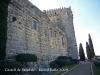 Muralles de Tarragona - Castell de Paborde - Torre de l\'arquebisbe.