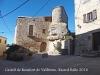 Castell de Rocafort de Vallbona – Sant Martí de Riucorb