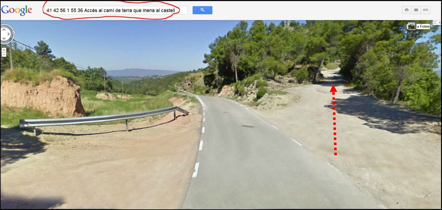 castell-de-rocafort-bages-111025-google-maps-inici-cami-de-terra