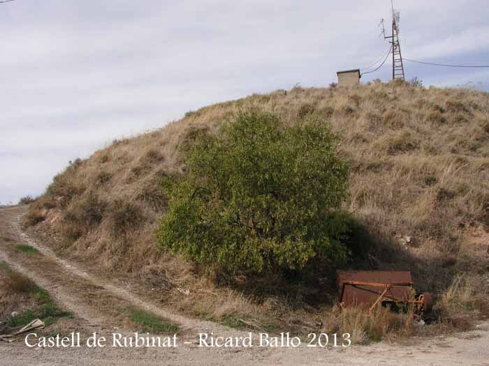 Castell de Rubinat – Ribera d'Ondara