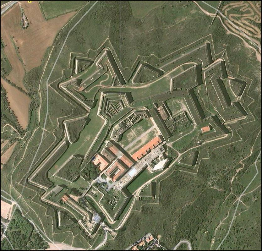 castell-de-sant-ferran-figueres-google-maps