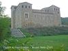 Castell de Sant Gregori.