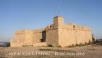 Castell de Sant Jordi d'Alfama