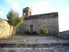 Castell de Sant Oïsme. Església de Sant Bartomeu.