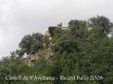 Castell de S'Avellana