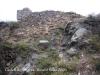Restes del castell de Solterra i vestigis de la capella de Sant Miquel