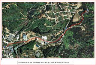 ruta-inicial-per-accedir-a-villavecchia-i-solterra-captura-google-maps