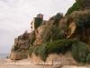 Castell de Tamarit - Búnquers