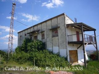 Castell de Torelló