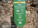 Castell de Tudela.