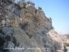 Castell de Vespella - Restes.