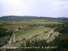 Vistes des del Castell del Baró de les Quatre Torres